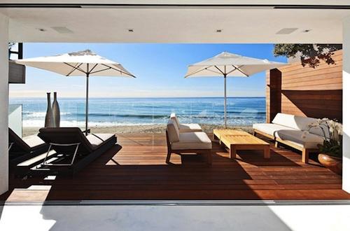 Malibu3 architecture