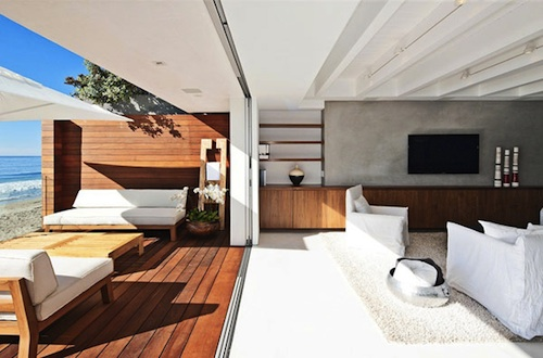 Malibu4 architecture