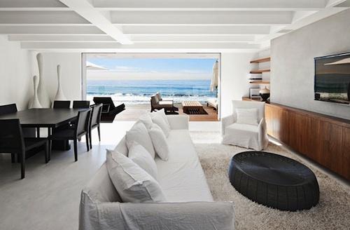 Malibu5 architecture