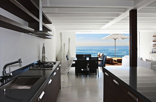 Malibu7 architecture