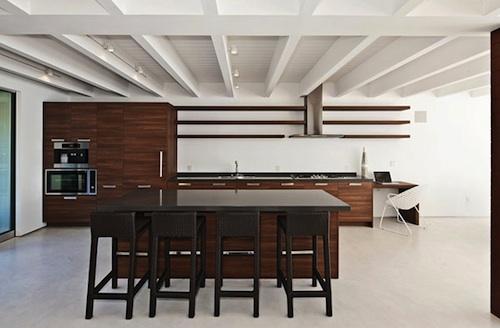 Malibu8 architecture