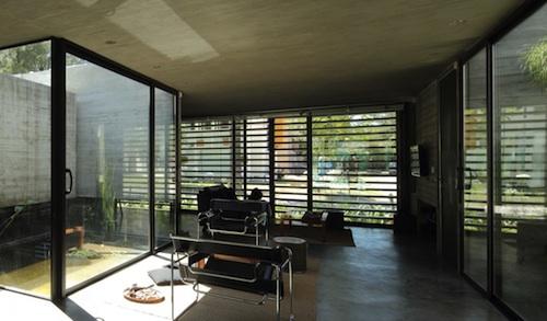 ba house8 architecture