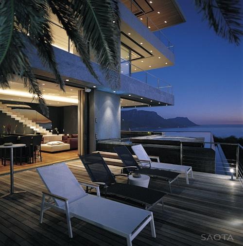 contemporary coastal9 architecture