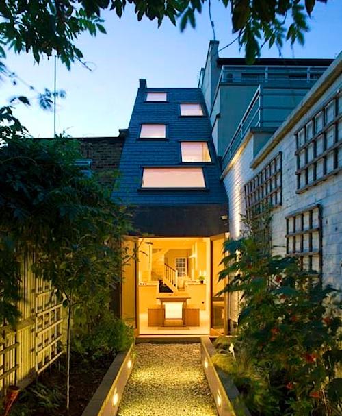 slim3 architecture