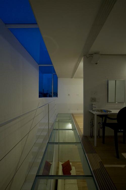 Dance11 architecture