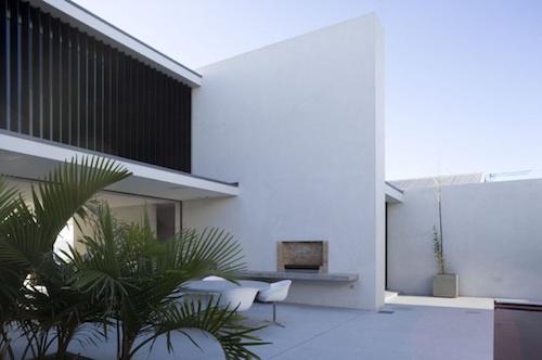 NZ6 architecture