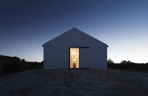 atelier data8 architecture
