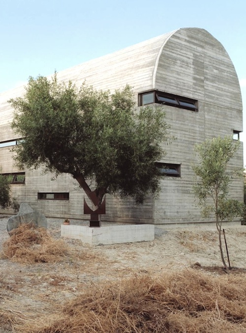 bv8 architecture