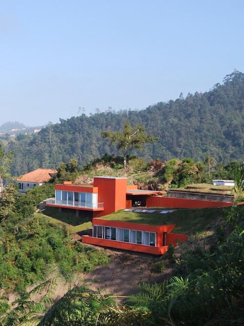 casa cabe3 architecture