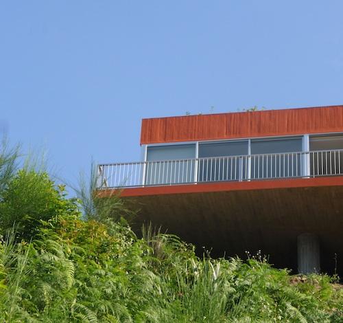 casa cabe5 architecture