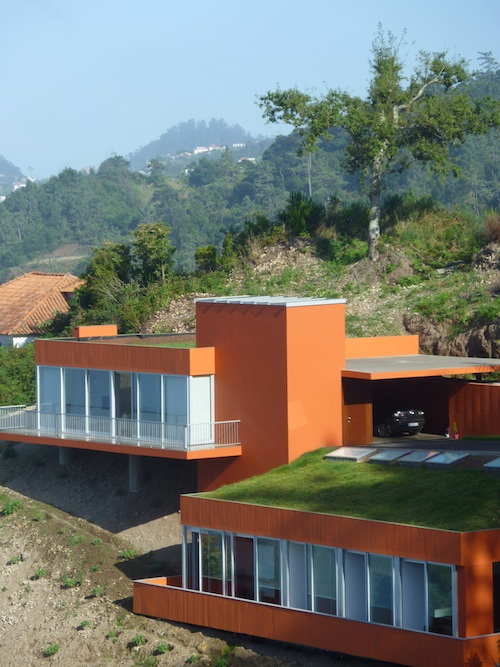 casa cabe7 architecture