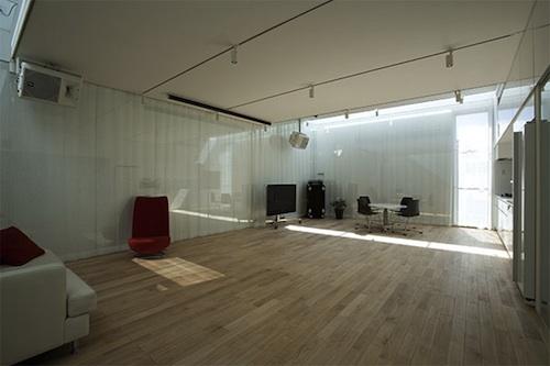 dance10 architecture