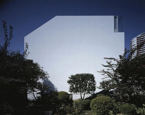 dance13 architecture