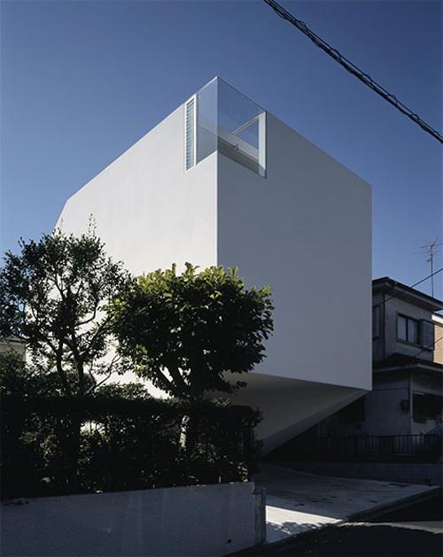 dance2 architecture
