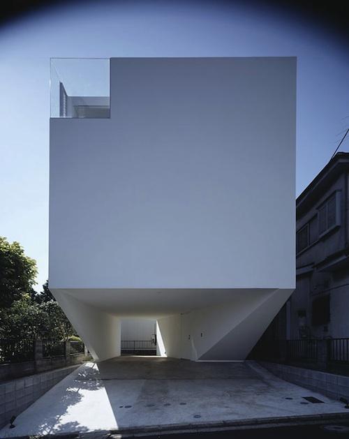 dance3 architecture