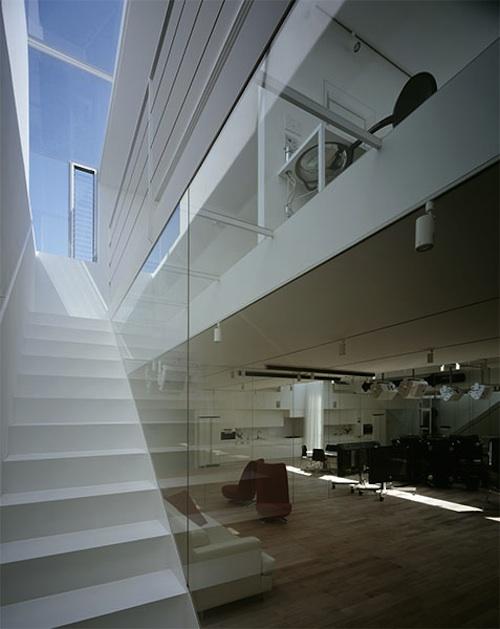 dance4 architecture