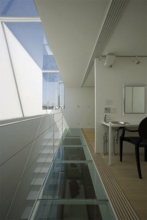 dance5 architecture