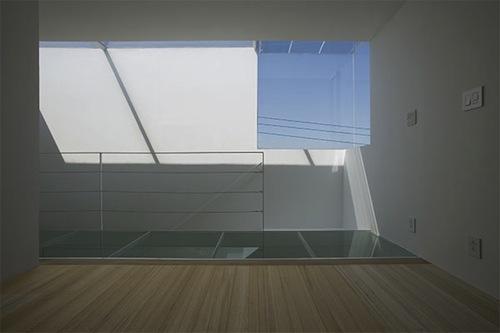 dance6 architecture