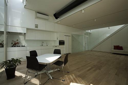dance9 architecture