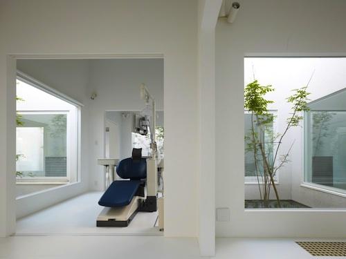 dental4 architecture