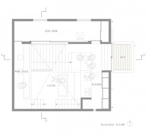 hakusan fujiwarramuro11 architecture