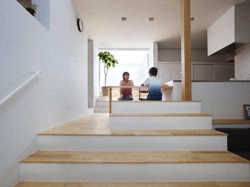 hakusan fujiwarramuro4 architecture