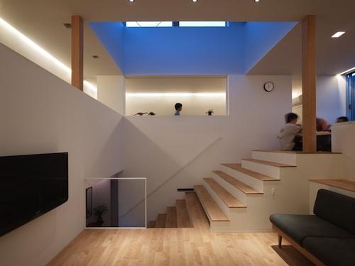 hakusan fujiwarramuro6 architecture