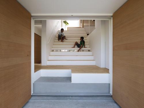 hakusan fujiwarramuro8 architecture