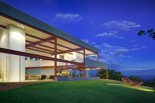 nova lima7 architecture