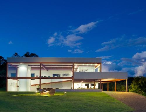 nova lima8 architecture