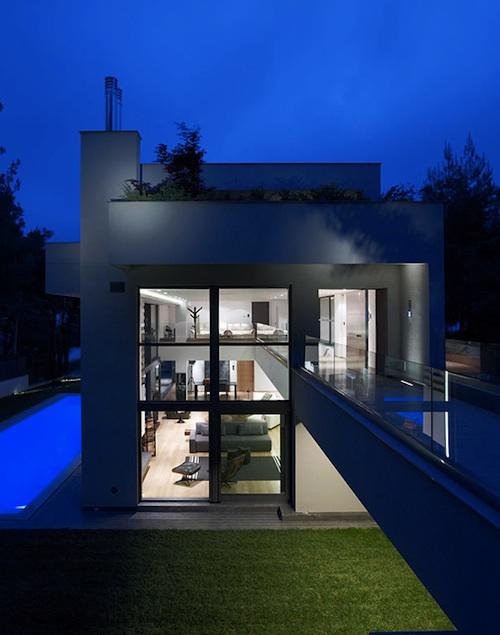 22 architecture
