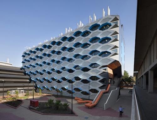 3a architecture