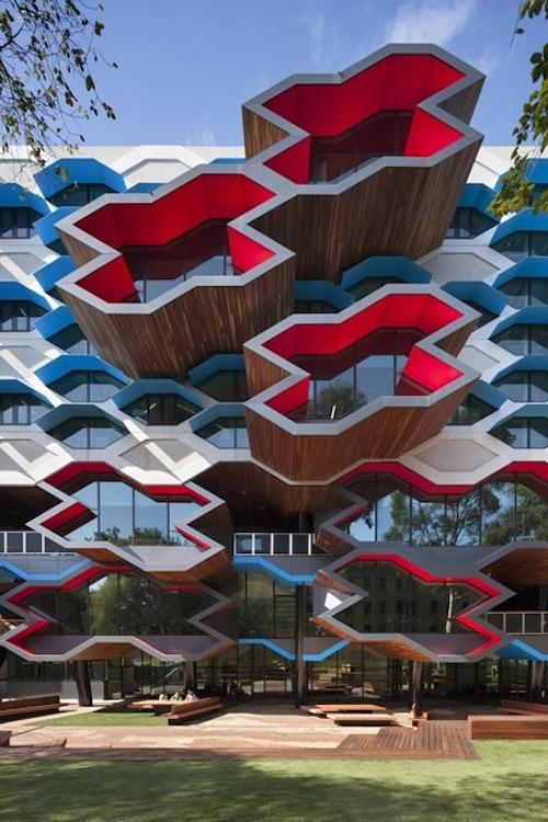 4a architecture
