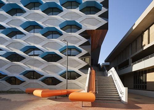 5a architecture