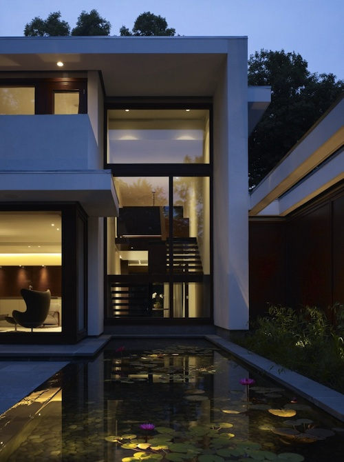 61 architecture