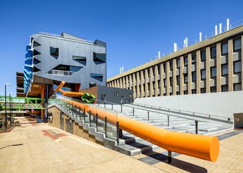 6a architecture