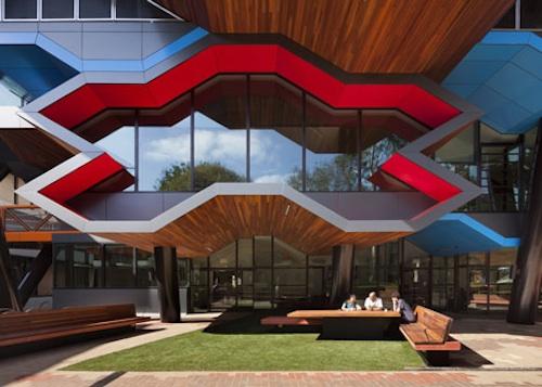 9a architecture
