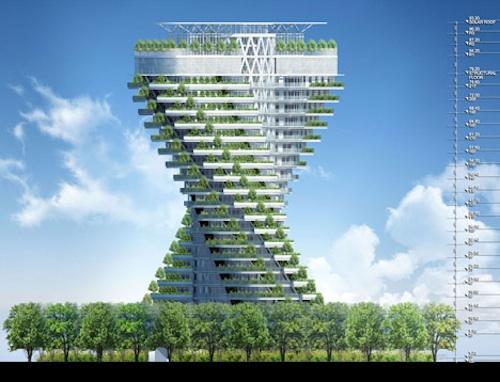 Agora10 architecture