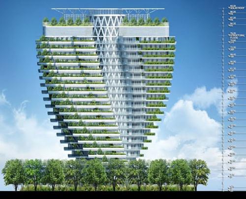 Agora2 architecture