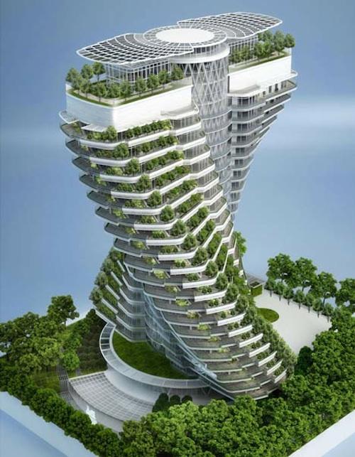 Agora3 architecture