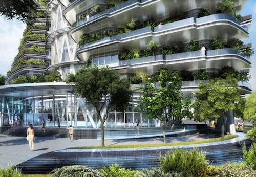 Agora4 architecture
