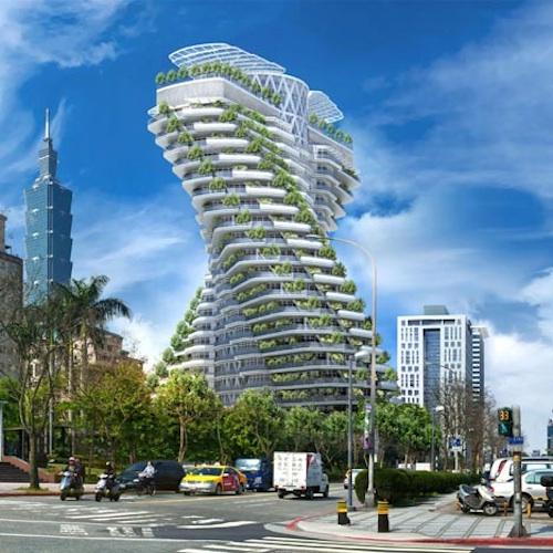 Agora5 architecture
