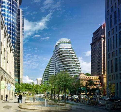 Agora6 architecture