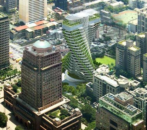 Agora7 architecture