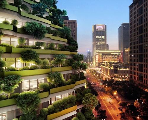 Agora8 architecture