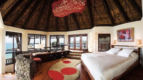 Laucala Island5 architecture