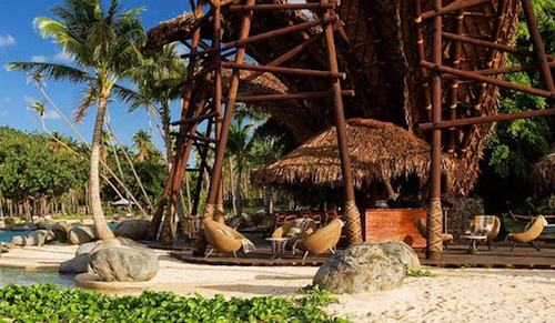 Laucala Island7 architecture