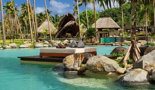 Laucala Island8 architecture