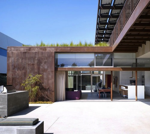 Yin Yang House2 architecture