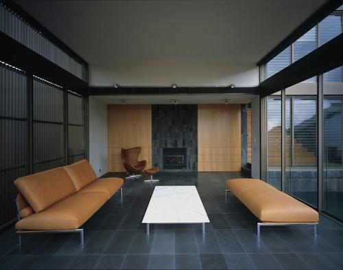 balmoral3 architecture